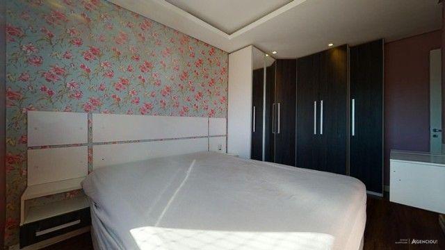 Apartamento Mobiliado com 59 m² de 2 dormitórios no Jardim Carvalho - Foto 19