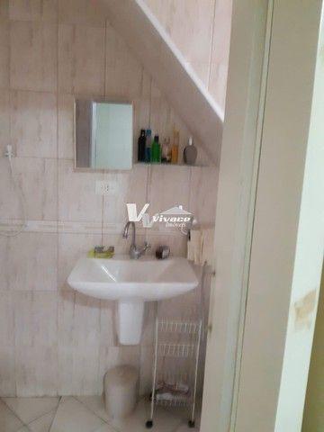 Casa para alugar com 4 dormitórios em Vila guilherme, São paulo cod:12201 - Foto 17