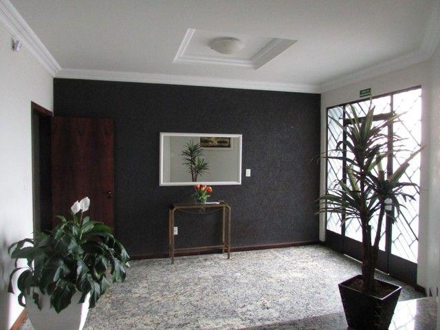 Apartamento para alugar com 2 dormitórios em Centro, Ponta grossa cod:02902.001 - Foto 2