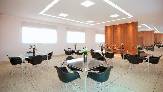 VMG-Apartamento Venda, muito conforto, lazer completo e segurança de condomínio fechado. - Foto 4