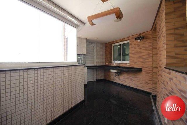 Apartamento para alugar com 4 dormitórios em Tatuapé, São paulo cod:28266 - Foto 18