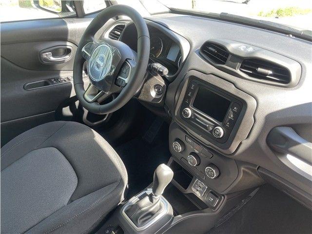 Jeep Renegade 2021 1.8 16v flex sport 4p automático - Foto 11