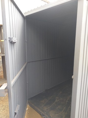 Container ou depósito  - Foto 2