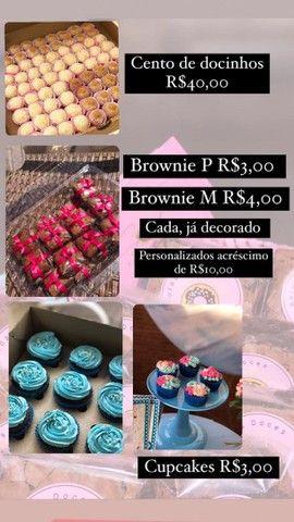 Kit festas,bolos decorados  - Foto 3