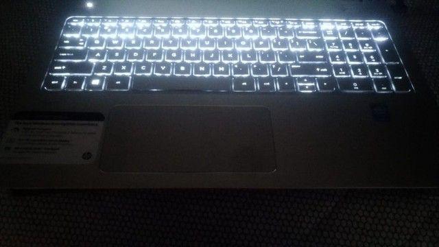 core i5-8gb ram-hd 1 tera-potente-full hd 1920x1080- tela touch / garantia