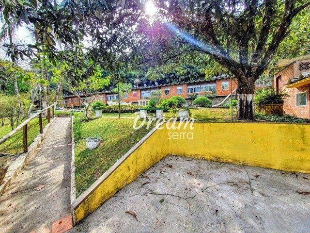 Casa com 2 dormitórios à venda, 33 m² por R$ 135.000,00 - Posse - Teresópolis/RJ - Foto 20