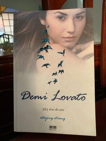 Demi Lovato 365 dias do ano