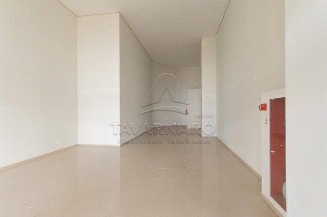 Escritório para alugar em Uvaranas, Ponta grossa cod:L5622