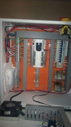 Fng refrigeração manutenções e conserto eletricista - Foto 2