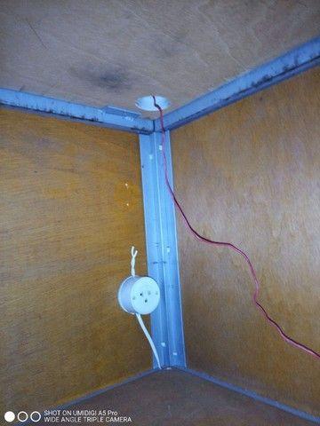 Balcão caixa em L - Foto 6