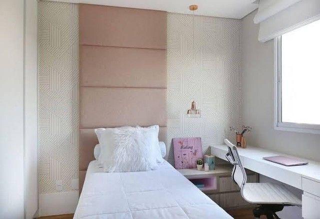 Fran)Apartamento em umbara 100%financiado 60xsem juros saia do aluguel nesse ano  - Foto 5