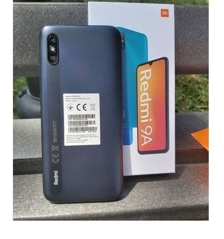 Redmi 9 A 32GB/2GB Ram Preto/Azul/Verde  - Foto 4