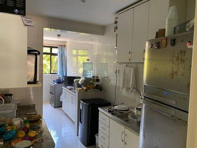 Apartamento para venda possui 150 metros quadrados com 3 quartos em Patamares - Salvador - - Foto 15