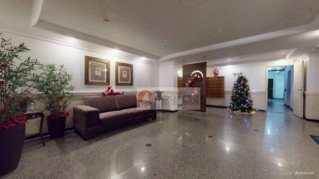 Apartamento com 2 dormitórios à venda, 86 m² por R$ 640.000 - Cidade Baixa - Porto Alegre/ - Foto 2
