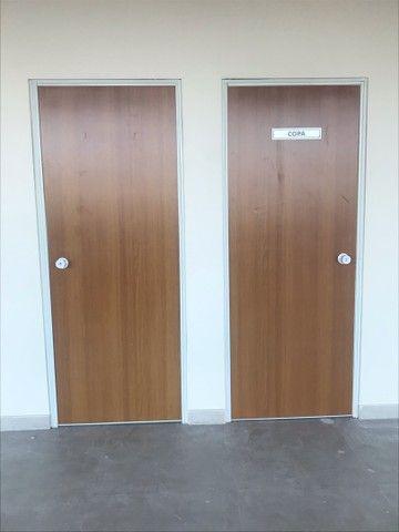 Portas de Eucatex para Driwall