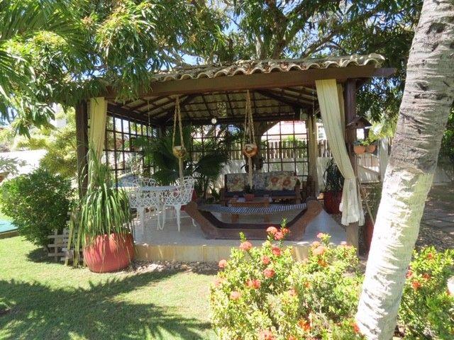 Linda e aconchegante casa de praia em Guarajuba - Foto 5