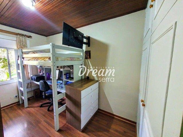 Casa com 2 dormitórios à venda, 33 m² por R$ 135.000,00 - Posse - Teresópolis/RJ - Foto 14