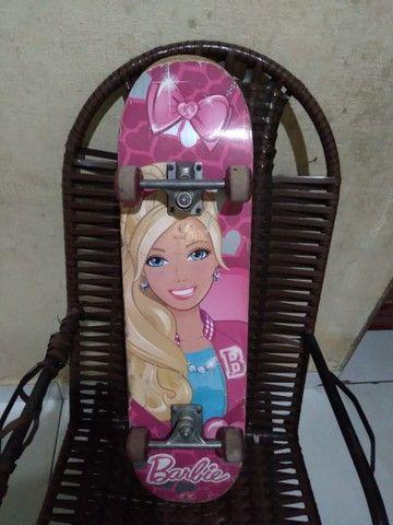 Vendo um skate poucos dias de uso - Foto 2