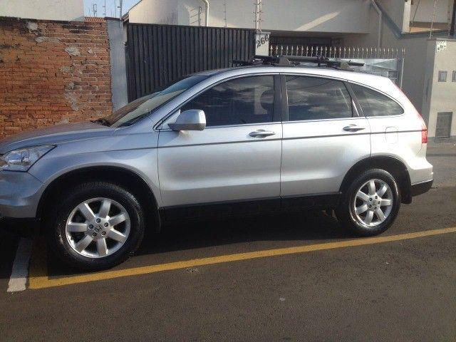 CR-V 2011 LX Automatica 2.0 gasolina