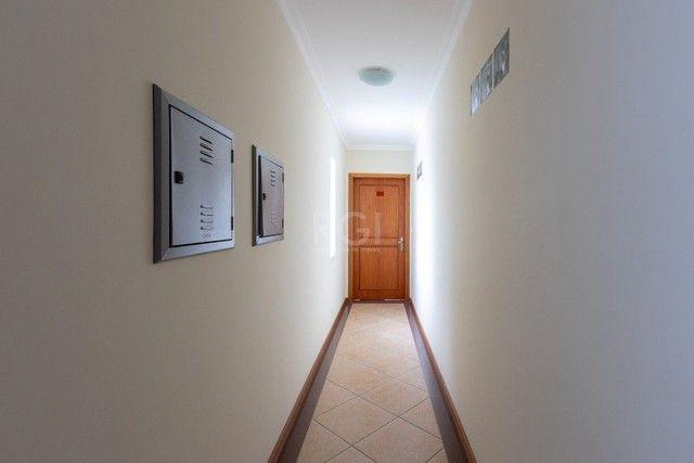 Apartamento à venda com 2 dormitórios em Jardim botânico, Porto alegre cod:LU432671 - Foto 5