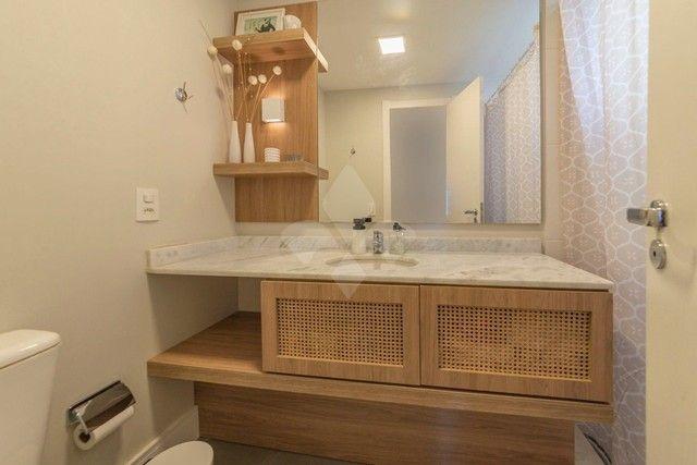 Apartamento à venda com 3 dormitórios em São sebastião, Porto alegre cod:9478 - Foto 13