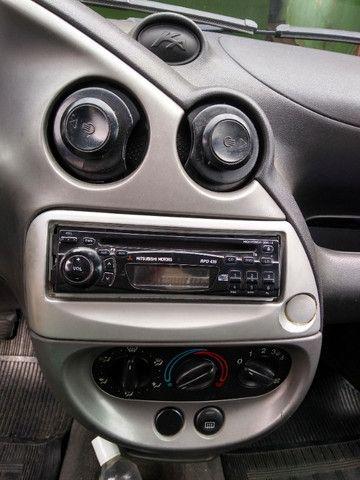 Ford Ka Zetec Rocam - Foto 7