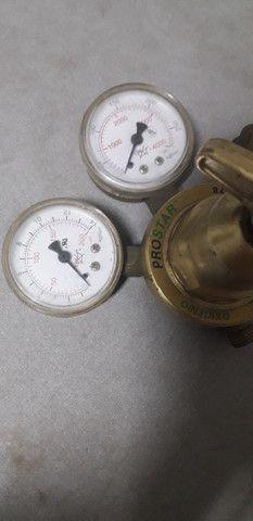 Regulador de oxigênio - Foto 2