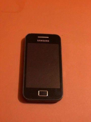 Samsung Galaxy Ace GT-S5830C