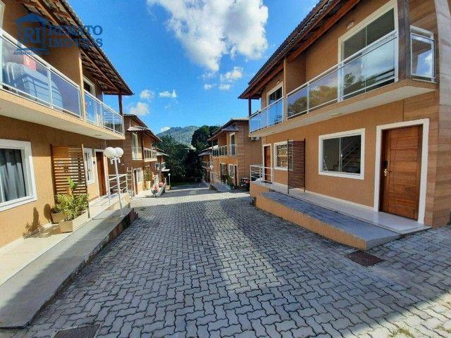 Casa com 2 dormitórios para alugar por R$ 1.200,00/mês - Inoã - Maricá/RJ - Foto 18