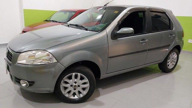 Fiat Palio 2008 ELX  1.4 fkrx completo. - Foto 3