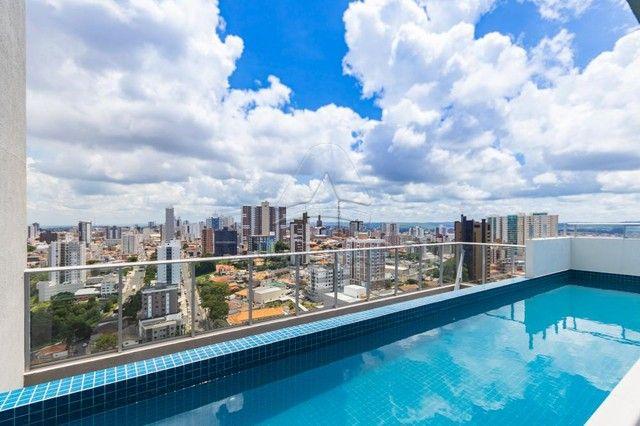 Apartamento à venda com 4 dormitórios em Estrela, Ponta grossa cod:V4365 - Foto 9