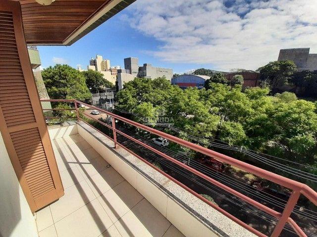 Apartamento para aluguel, 2 quartos, 1 suíte, 1 vaga, JARDIM DO SALSO - Porto Alegre/RS - Foto 17