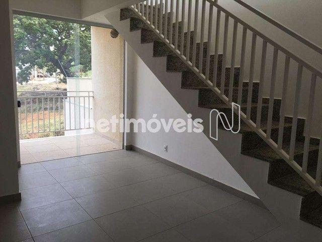 Apartamento à venda com 3 dormitórios em Lagoa mansões, Lagoa santa cod:854156