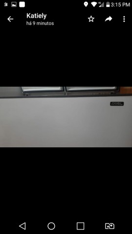 Freezer Esmaltec 437 Litros - Foto 6