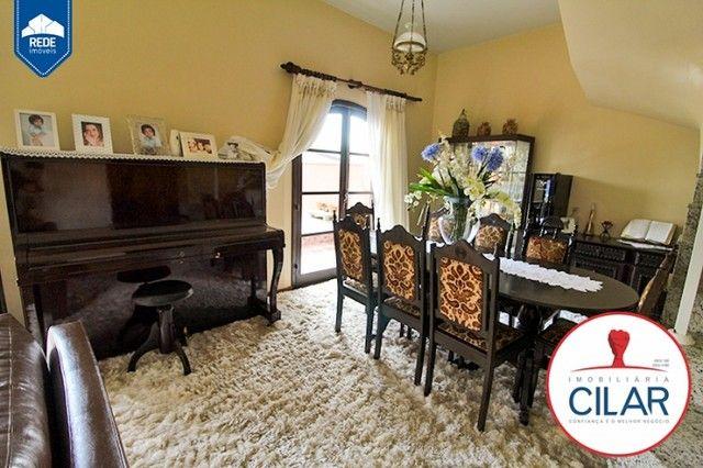 Casa para alugar com 4 dormitórios em Augusta, Curitiba cod:07541.001 - Foto 7