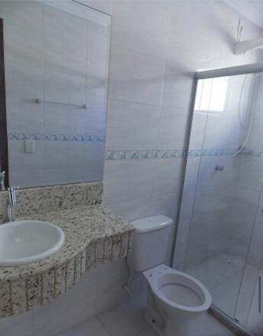 Linda Casa 4/4 - Solta - Armários - 2 Vagas - Próx. ao G-Barbosa de Villas - Foto 8