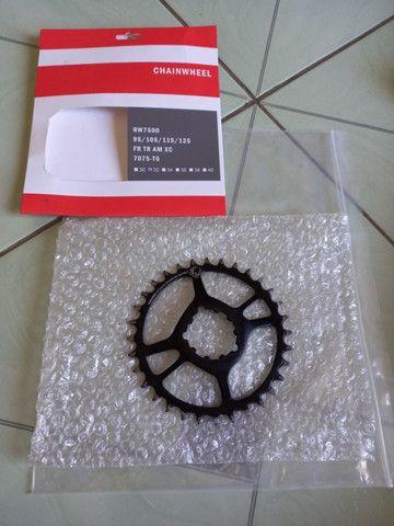 Coroa de bike - Foto 2