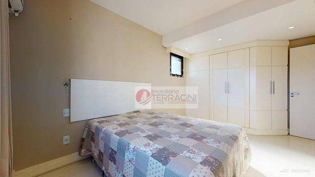 Apartamento com 2 dormitórios à venda, 86 m² por R$ 640.000 - Cidade Baixa - Porto Alegre/ - Foto 17