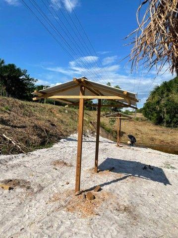 San Raphael- com lago-piscinas e GUARITA!!! - Foto 9