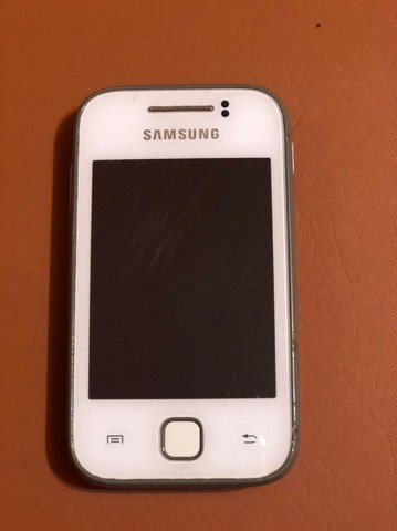 Samsung Galaxy Y Young GT-S5360B - Foto 3