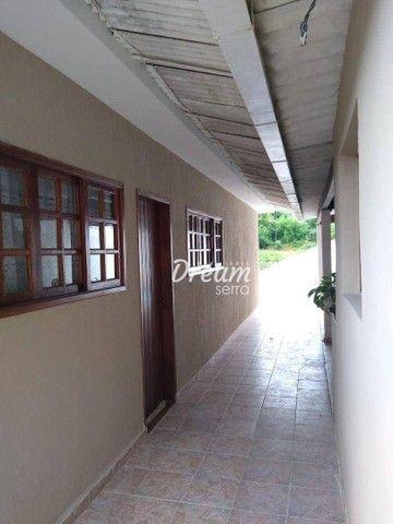 Casa com 4 dormitórios à venda, 261 m² por R$ 450.000,00 - Colônia Alpina - Teresópolis/RJ - Foto 14