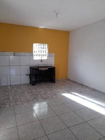 Alugo casa com 02 quartos e 01 suíte, situada na Avenida do Novo Fórum (Parnaíba-PI) - Foto 10