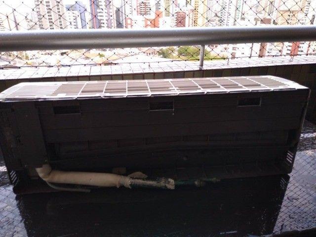 Ar Condicionado  - Evaporadora 18.000 Btus - Foto 2