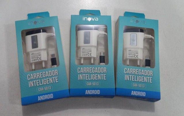 Carregador de celular turbo - Foto 2