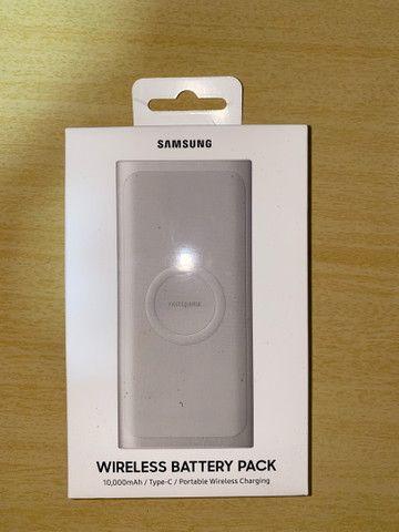 Bateria samsung 10000mah lacrada