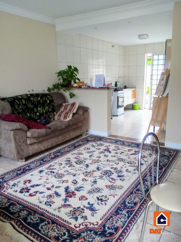 Casa à venda com 2 dormitórios em Olarias, Ponta grossa cod:1639 - Foto 6
