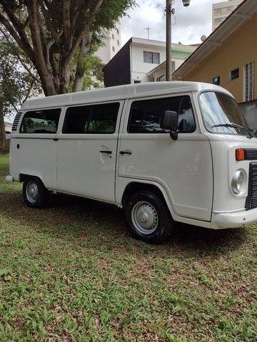 Kombi 2014 Uma das últimas fabricadas pela VW - Foto 20