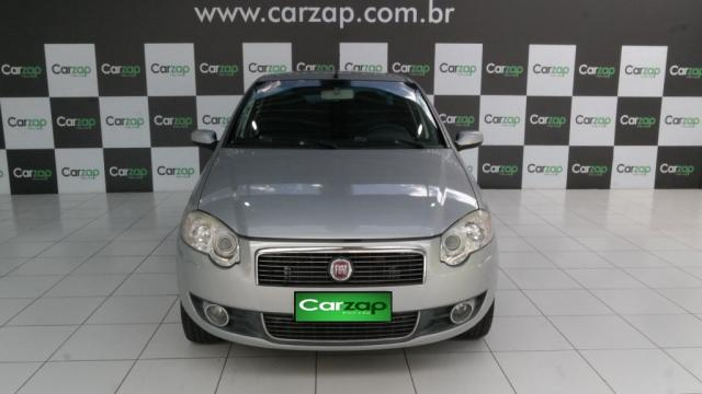 FIAT SIENA 2008/2009 1.0 MPI ELX 8V FLEX 4P MANUAL