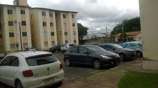 Passo Chave Apartamento Maria Fernanda Turu - Foto 2