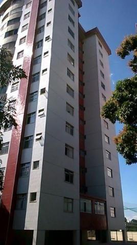 Apartamento - 03 quartos - Ouro Preto - Belo Horizonte - MG